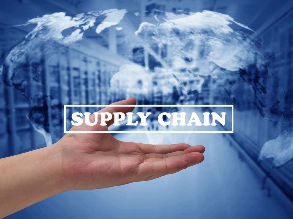 It's time for supply chain management to move beyond spreadsheets