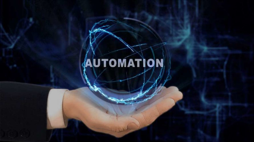 2020: Disruption, the changing workplace and the future of automation