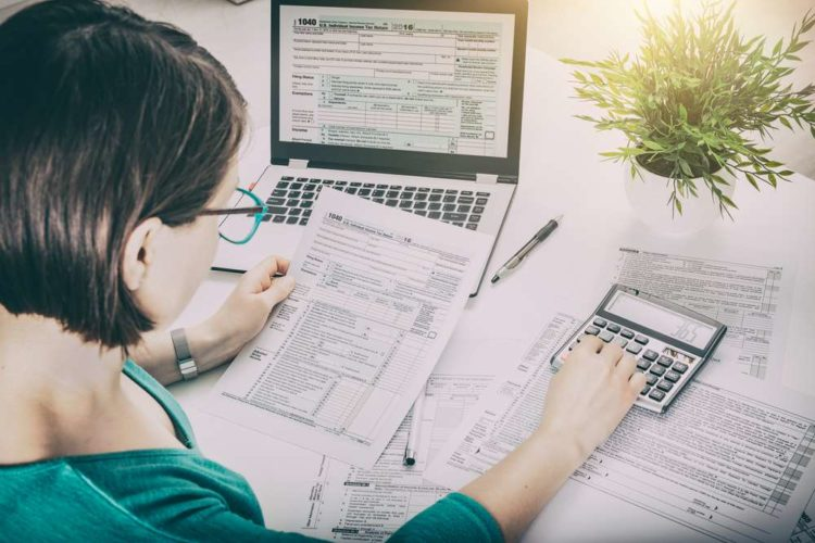 Tax planning is essential at this time of year