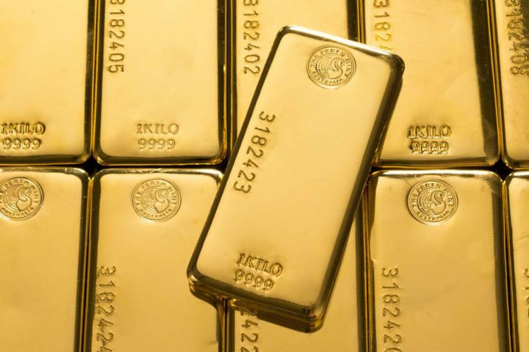 Gold for the Blockchain Era