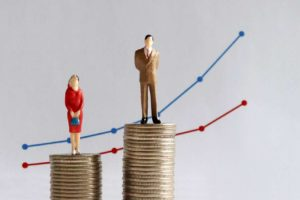 Some women earning 35% less than their male colleagues: The gender pay gap in 2019