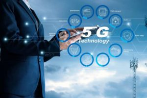 5G and Open Banking: Explosive growth or business as usual?
