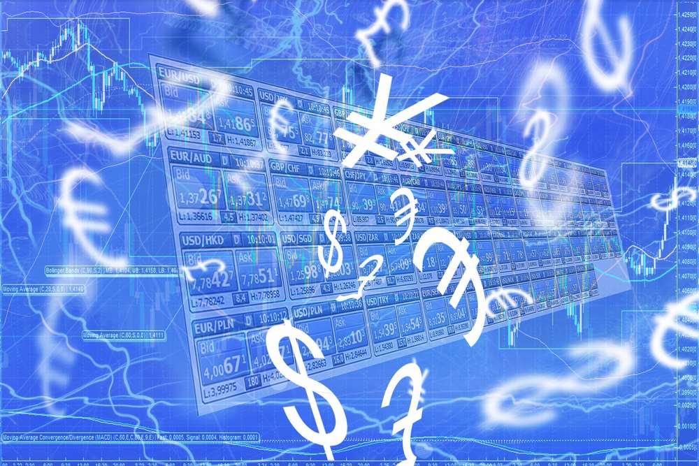 Key factors impacting global forex trading