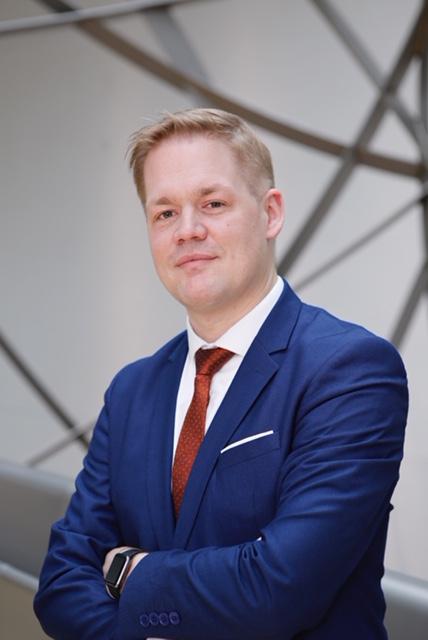 Andreas Hauser