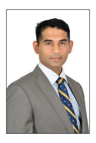 Anil D'Souza