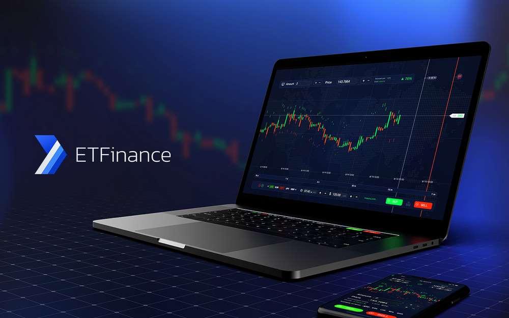 ETFinance — winning is in our DNA