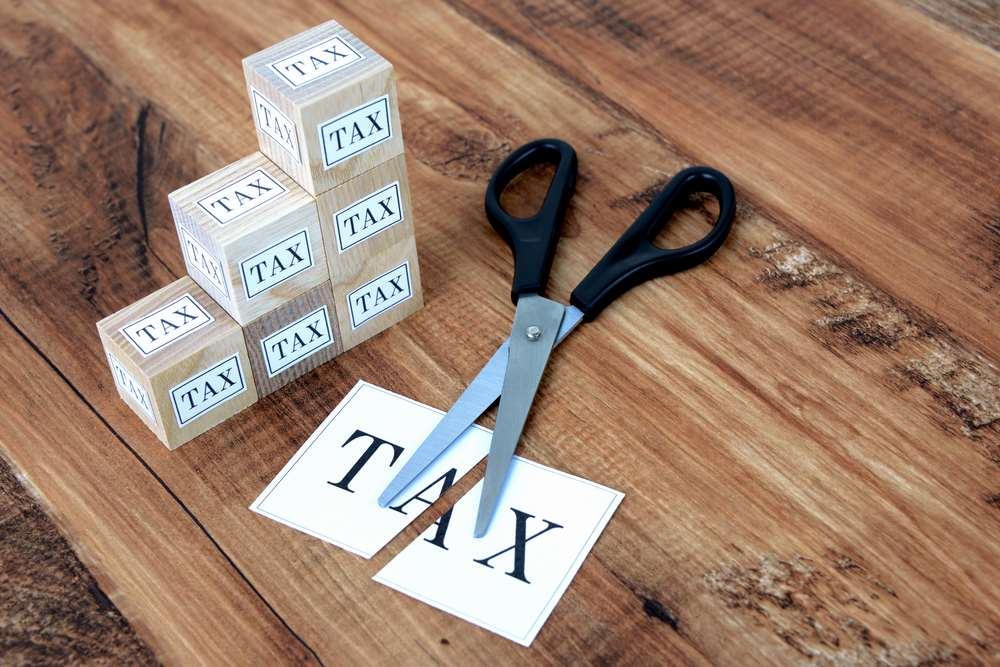 If The Tax Cuts Don't Last, Will Your Retirement Funds? 4 Ways To Make Sure