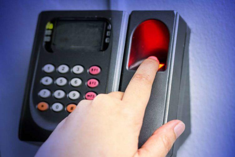 Biometrics Generation: Got a Chip on Your Shoulder?