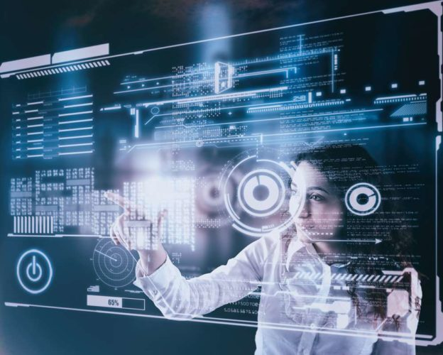 Trends influencing the 2020 data storage landscape includeAI, mass adoption ofhybrid cloud, object storage at the edge, and cybersecurity