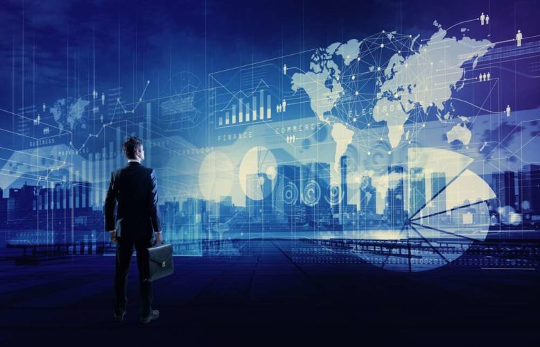 Why There's No Such Thing As Digital Transformation