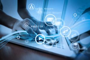 Five social and marketing trends