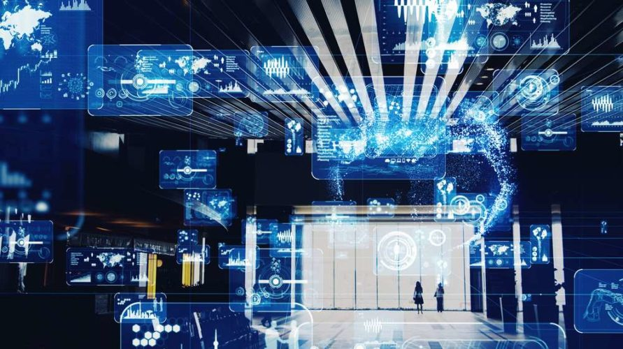 Predictions 2020 - The Future of Analytics
