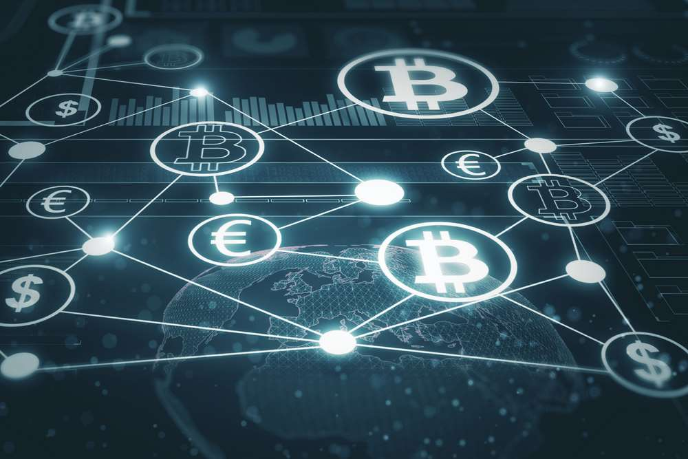 What does 2020 have in store for blockchain and global economics?