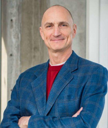 Greg Vesper