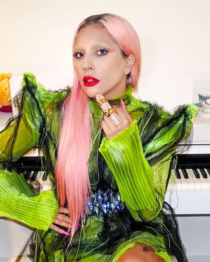 Klarnax Gaga