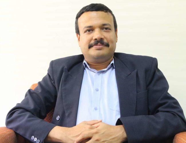 Madhur Kumar Jain