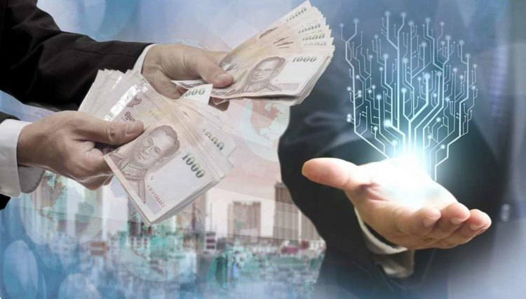Financial services - The ingredients for technology and innovation success