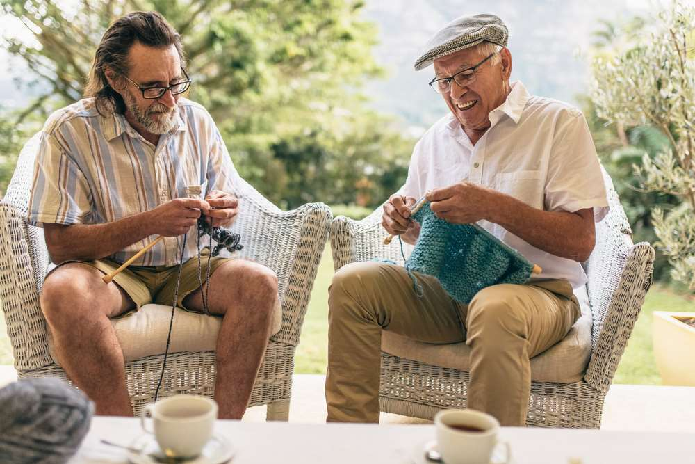 To retire or not to retire. The retirement challenge