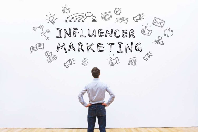 Influencer marketing trends in 2020 and beyond