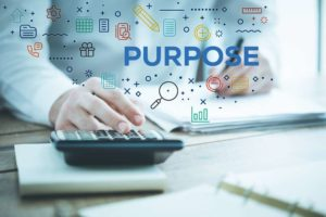 Why every company needs a corporate purpose