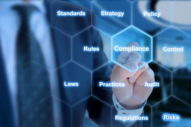 Making Risk and Compliance Management a Priority