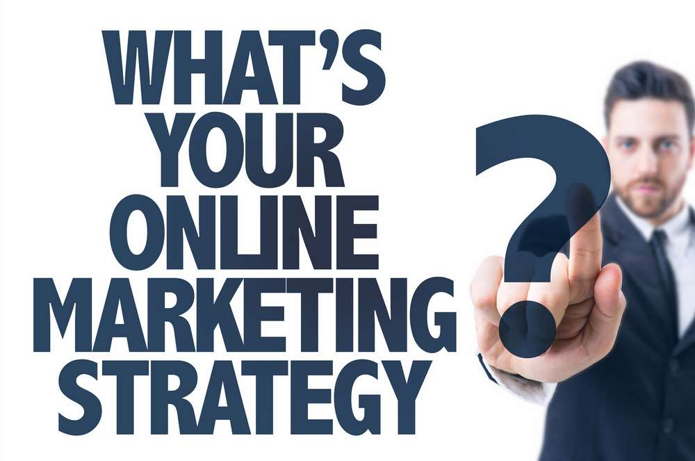 The secret to successful online marketing