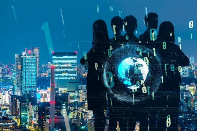 3 reasons why digital transformation is all about people