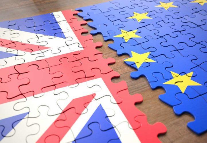 UK's Post Brexit productivity puzzle