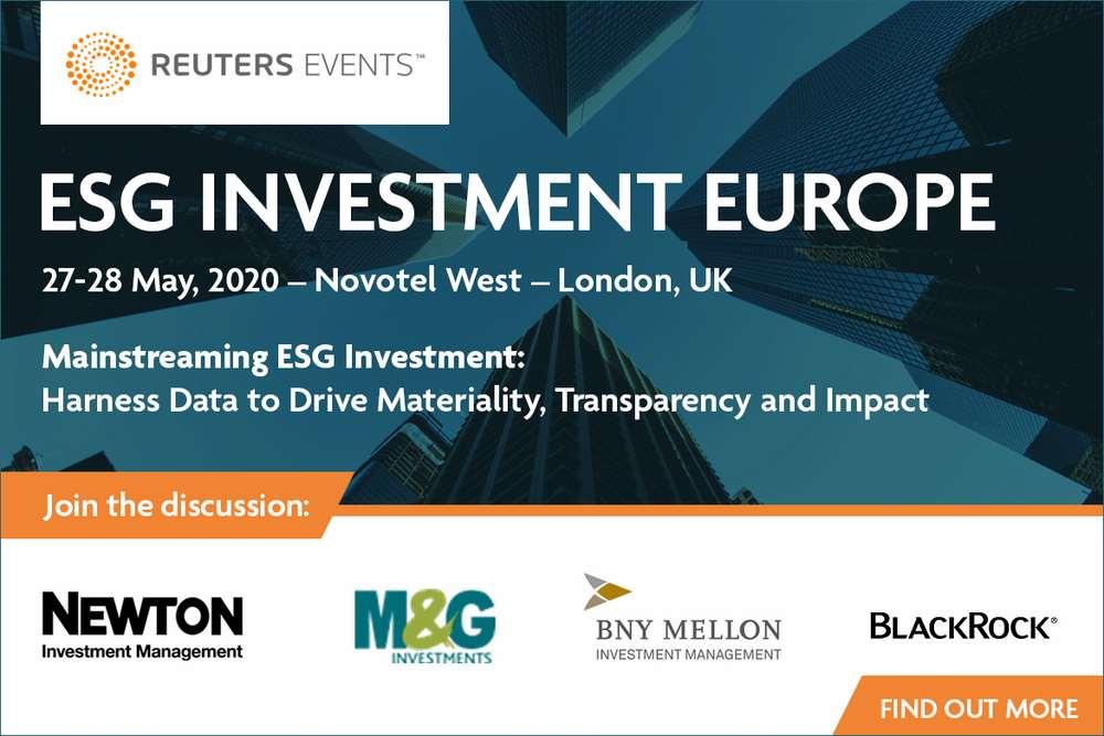 ESG Investment Europe