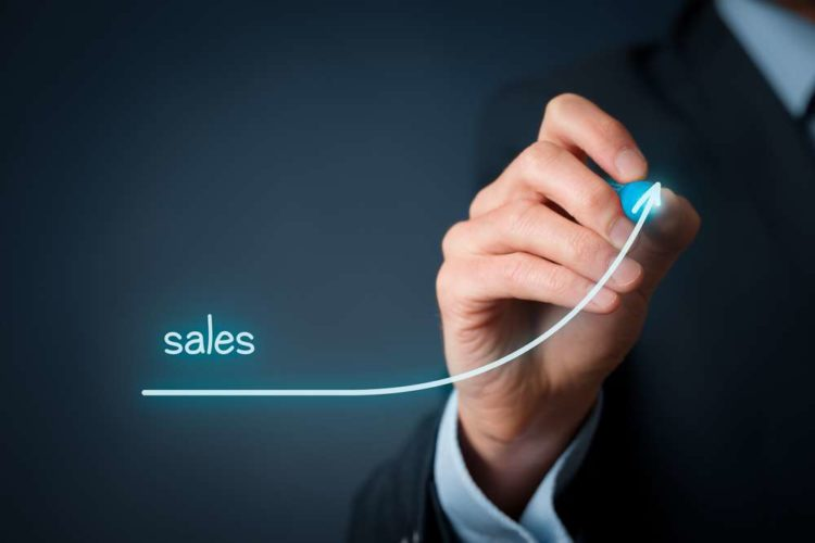 How to achieve high sales conversions
