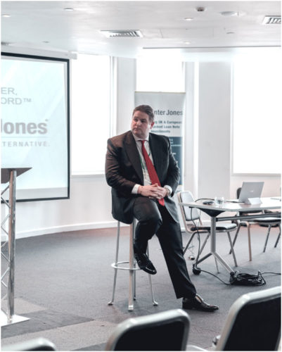 Are property bonds a good investment? Q&A with Hunter Jones