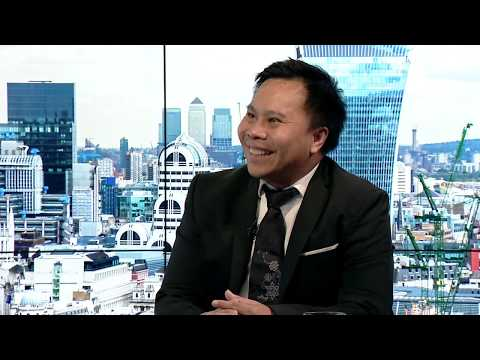 Global Banking & Finance Award Winner -PT Sucorinvest Asset Management