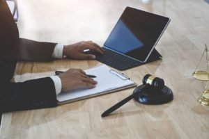 How technology is helping the UK improve legal assistance