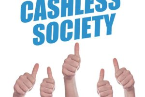 Should we be moving toward a cashless society?