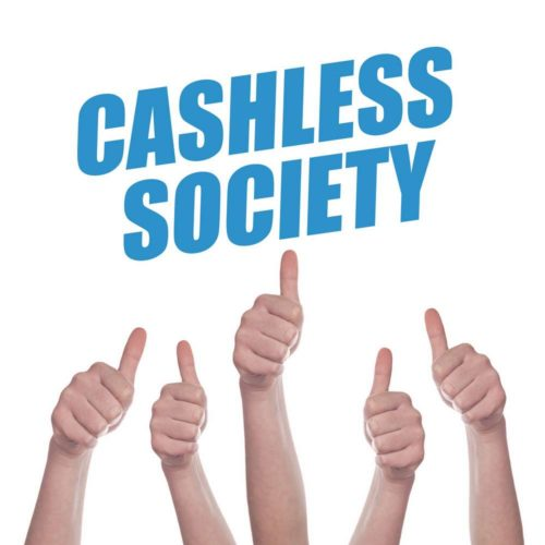 Should we be moving toward a cashless society?