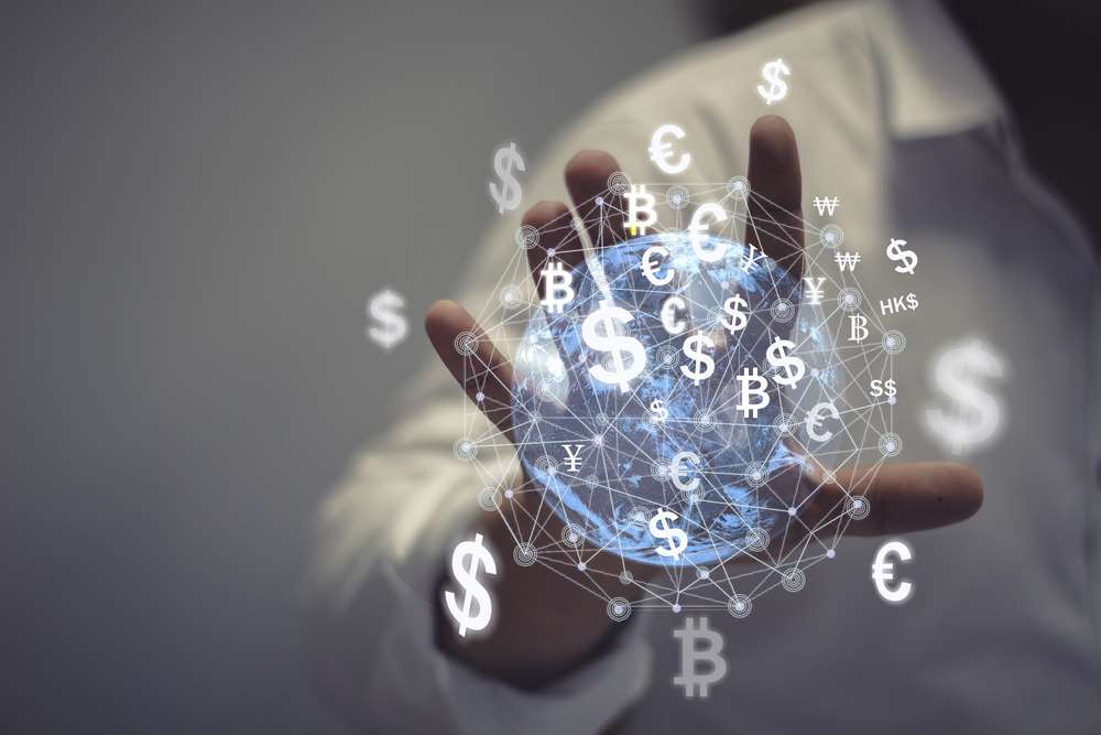 Fintech's role in navigating geo-political tensions