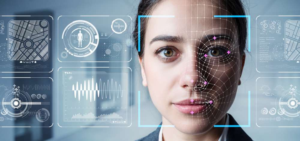 What is biometric authentication? It's time to bury the password