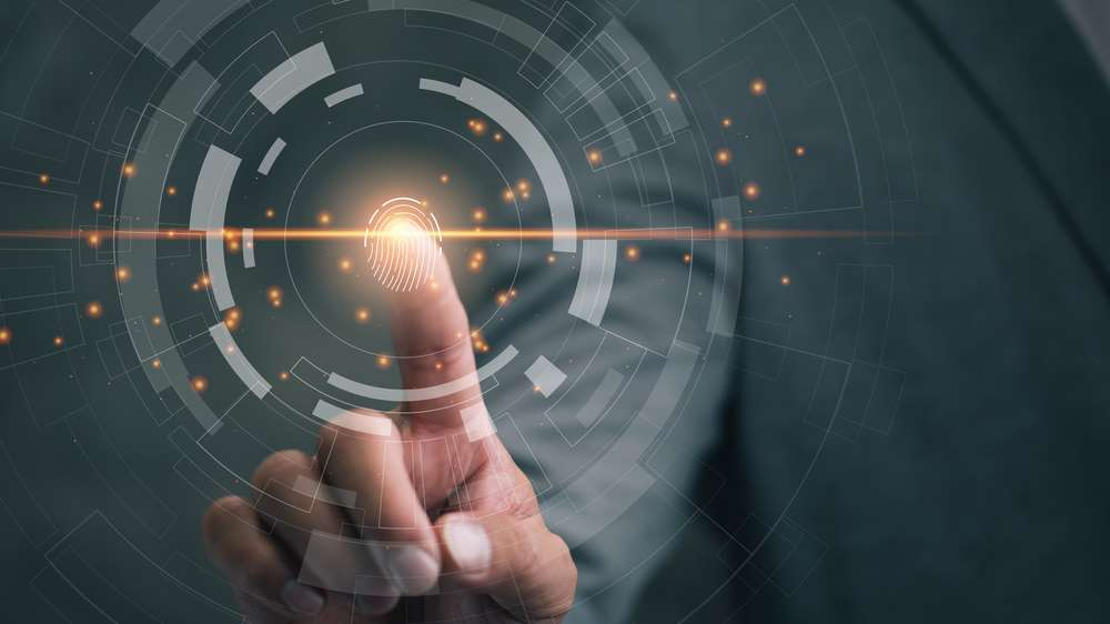Is biometric data really secure?