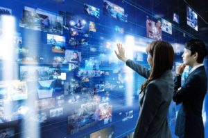 Monetization of data - A new economy