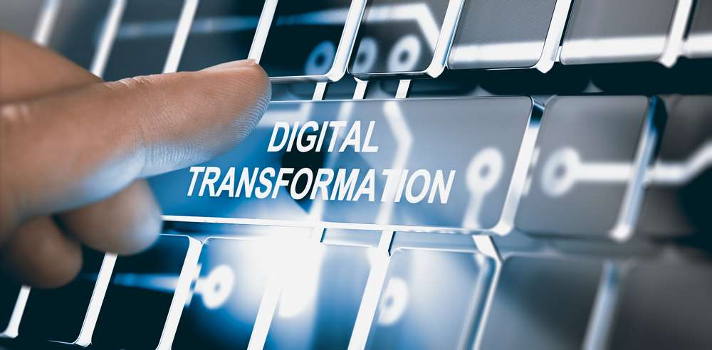 Digital transformation: the finger on the pulse?