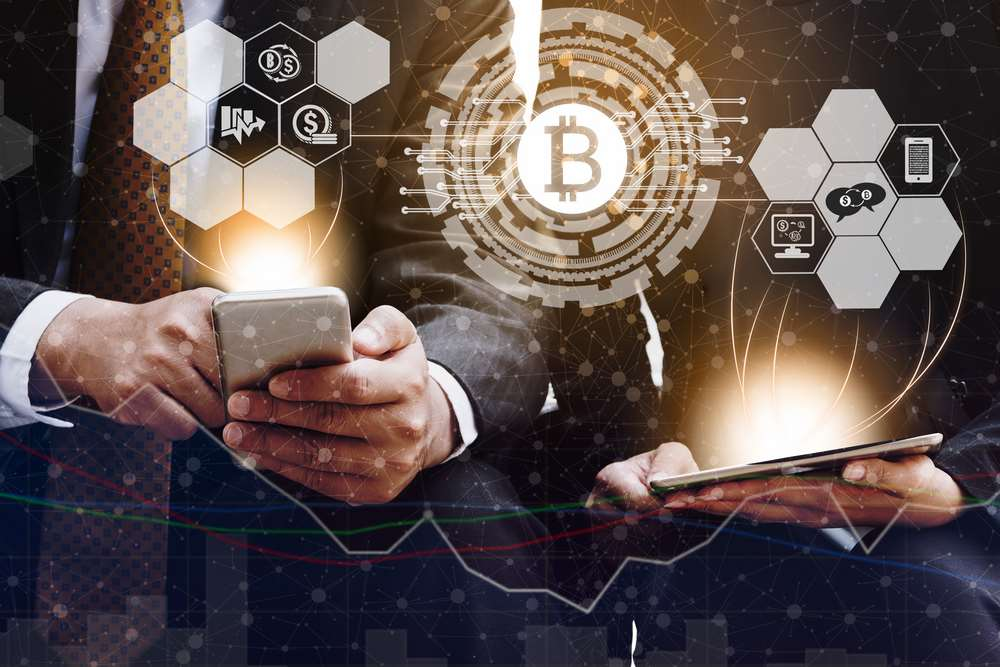 Why are people, people cryptocurrency