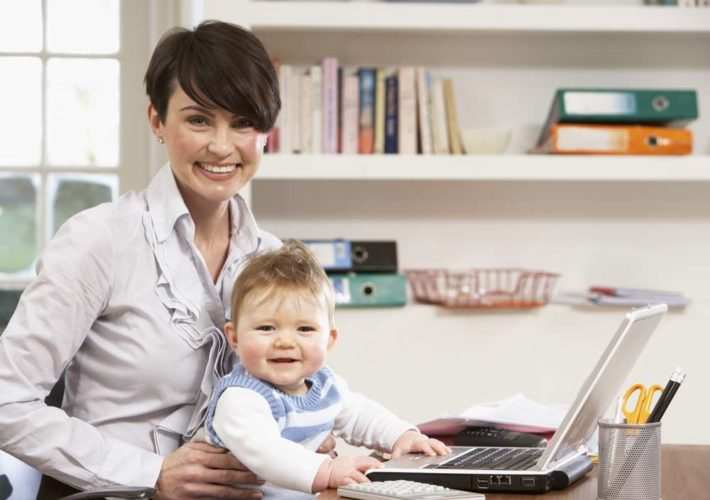 How to work from home and stay mentally healthy