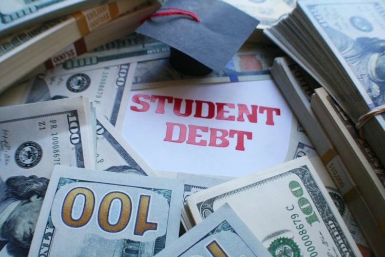 Student loans – 9 ways to pay them off fast!