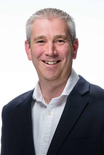 Mark Crichton