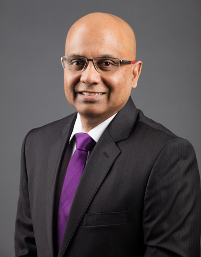Mr. Murali Prakash, Group Managing Director/Chief Executive Officer, Ambeon Capital PLC and Ambeon Holdings PLC