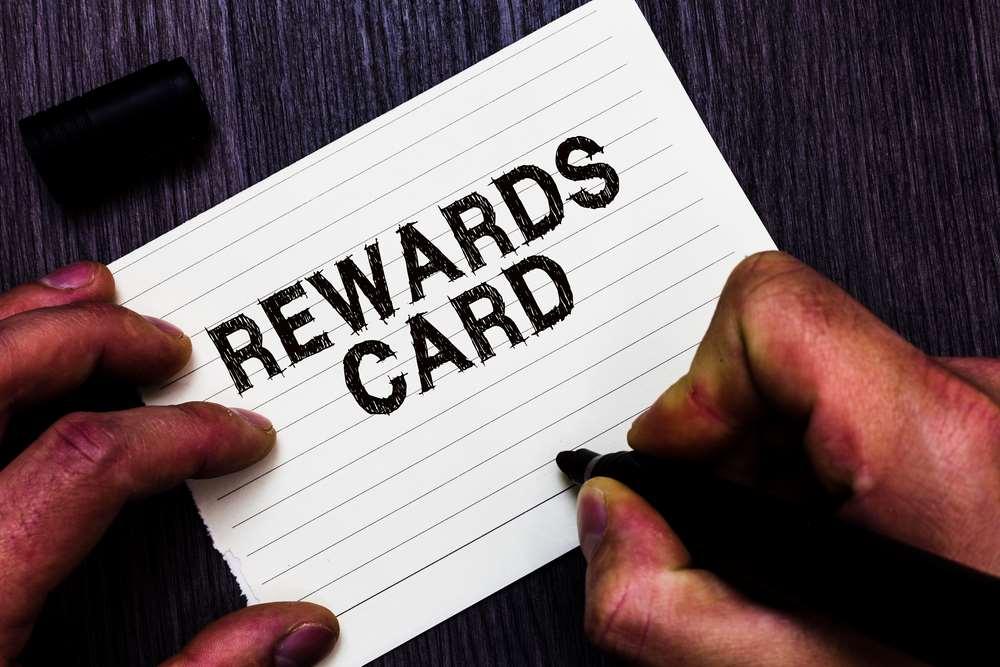 Walmart credit card unlimited rewards