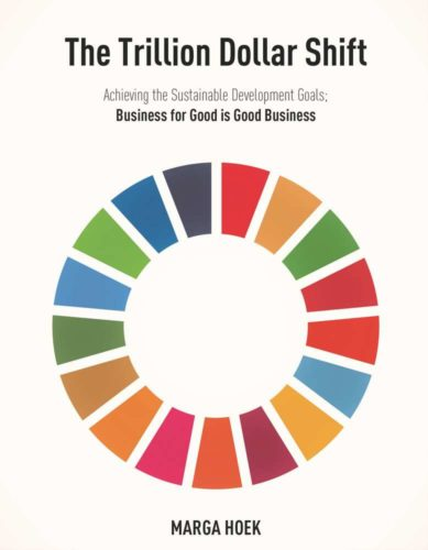 The Investment Shift: How sustainability will impact banking and investing