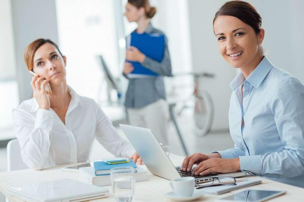 The rise of women's entrepreneurship