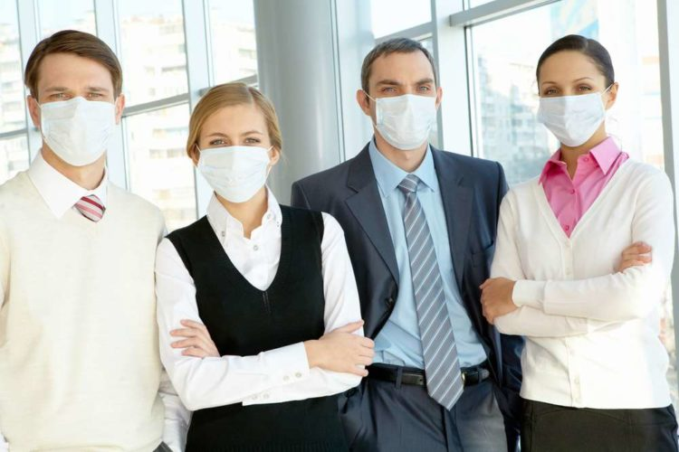 Coronavirus in the workplace – protecting your employees