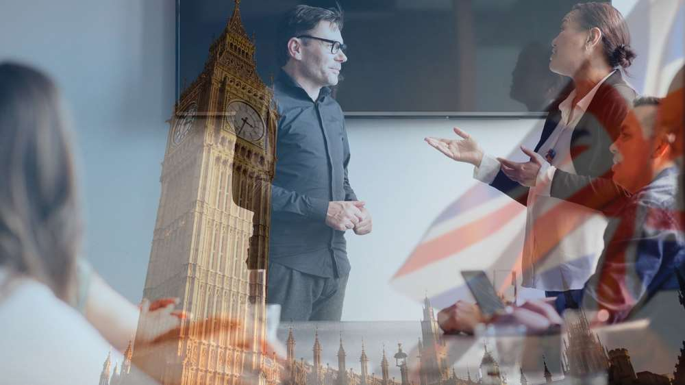 How the UK government is supporting small businesses